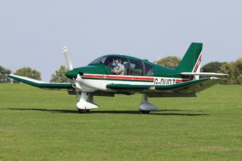 G-DUDZ - Private Robin DR.400 series