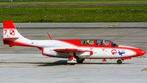 3H-2007 - Poland - Air Force: White & Red Iskras PZL TS-11 Iskra aircraft