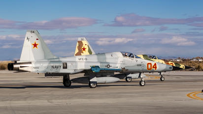 761551 - USA - Navy Northrop F-5N Tiger II