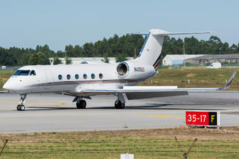 N405QS - Untitled (NetJets) [All] Gulfstream Aerospace G-IV,  G-IV-SP, G-IV-X, G300, G350, G400, G450
