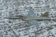 J-3094 - Switzerland - Air Force Northrop F-5E Tiger II aircraft