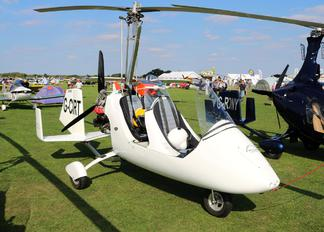G-CIRT - Private AutoGyro Europe MTO Sport