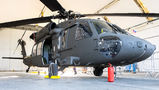 Slovakia -  Air Force Sikorsky UH-60M Black Hawk 7640 at Sliač airport
