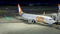 PR-XMB - GOL Transportes Aéreos  Boeing 737-8 MAX aircraft
