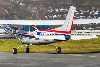 LN-MTF -  Cessna 182 Skylane RG