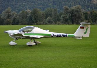 D-ESHM - Private Diamond DA 20 Katana