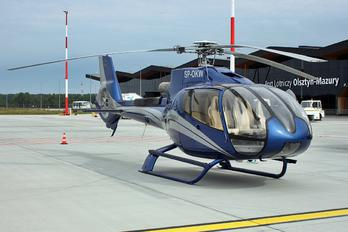 SP-OKW - Private Eurocopter EC130 (all models)