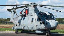 ZH851 - Royal Navy Agusta Westland AW101 111 Merlin HM.1 aircraft