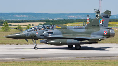 660 - France - Air Force Dassault Mirage 2000D