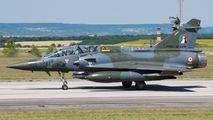660 - France - Air Force Dassault Mirage 2000D aircraft