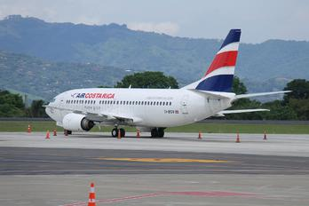 TI-BGV - Air Costa Rica Boeing 737-300QC