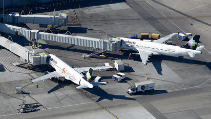 LAX - - Airport Overview - Airport Overview - Overall View