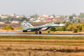 RF-92177 - Russia - Air Force Mikoyan-Gurevich MiG-29A