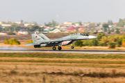 RF-92177 - Russia - Air Force Mikoyan-Gurevich MiG-29A aircraft