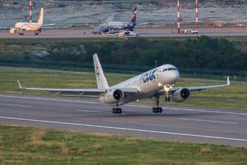 64053 - Rossiya Special Flight Detachment Tupolev Tu-204