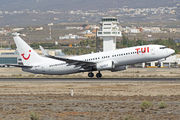 OM-HEX - Air Explore Boeing 737-800 aircraft