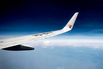 VQ-BVV - Rossiya Boeing 737-800