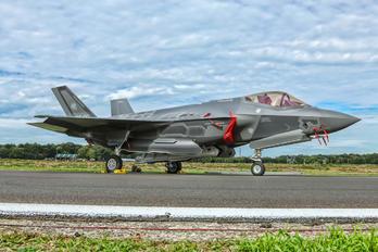 MM7359 - Italy - Air Force Lockheed Martin F-35A Lightning II
