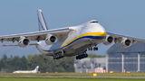 Antonov Airlines /  Design Bureau Antonov An-124 UR-82009 at Ostrava Mošnov airport