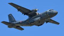 114 - France - Air Force Casa CN-235 aircraft