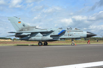 46-07 - Germany - Air Force Panavia Tornado - IDS
