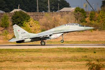 RF-92270 - Russia - Air Force Mikoyan-Gurevich MiG-29UB