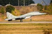 RF-92270 - Russia - Air Force Mikoyan-Gurevich MiG-29UB aircraft