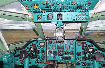 CCCP-65038 - Aeroflot Tupolev Tu-134A