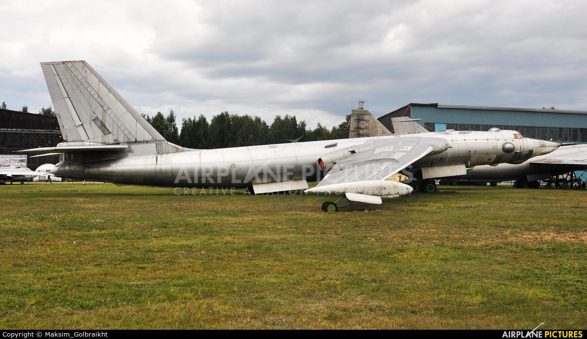 U.S.S.R Air Force 30 aircraft at Monino