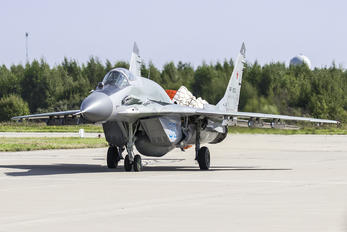 RF-92312 - Russia - Air Force Mikoyan-Gurevich MiG-29SMT