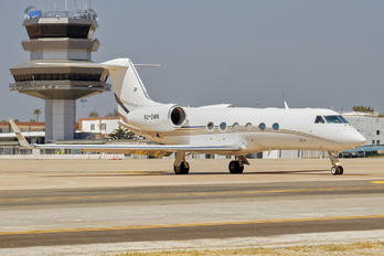 SU-SMM - Private Gulfstream Aerospace G-IV,  G-IV-SP, G-IV-X, G300, G350, G400, G450