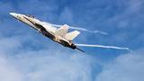 Spain - Air Force McDonnell Douglas F/A-18A Hornet C15-39 at Kleine Brogel airport