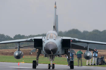 46+07 - Germany - Air Force Panavia Tornado - IDS