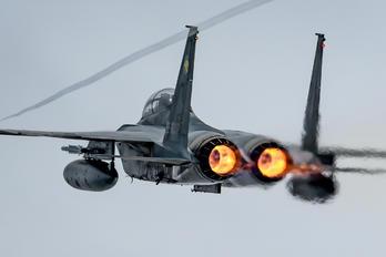 92-8097 - Japan - Air Self Defence Force Mitsubishi F-15DJ