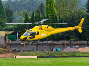 EC-GUZ - Eliance - Habock Aviation Group Eurocopter AS355 Ecureuil 2 / Squirrel 2