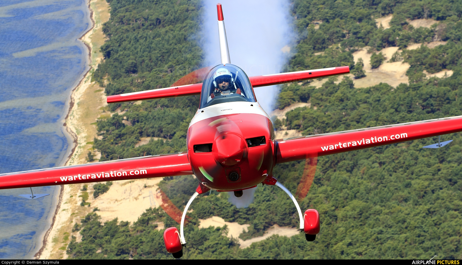 Private SP-TLS aircraft at In Flight - Poland