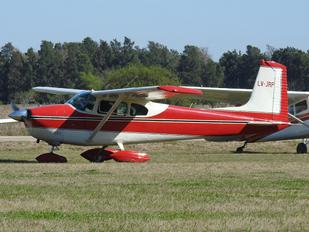 LV-JRP - Private Cessna 182 Skylane (all models except RG)