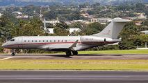 9H-VJD - Vistajet Bombardier BD700 - Global 7000 aircraft