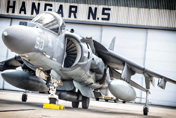 164558 - USA - Marine Corps McDonnell Douglas AV-8B Harrier II