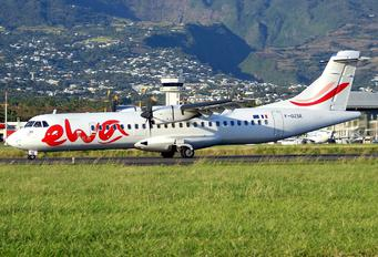 F-OZSE -  ATR 72 (all models)