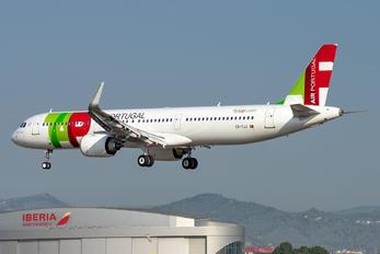 CS-TJJ -  Airbus A321 NEO