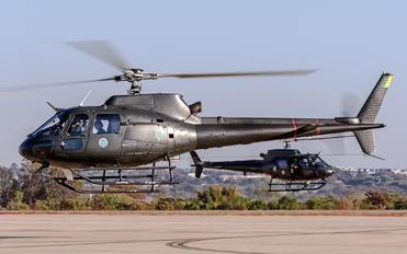 1034 - Brazil - Army Helibras HB-350B HA-1