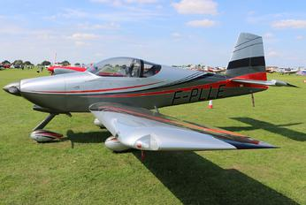 F-PLLE - Private Vans RV-9A