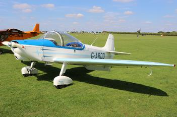 G-ARDD - Private Scintex CP301 Emeraude