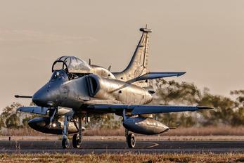 N-1022 - Brazil - Navy McDonnell Douglas A-4 Skyhawk