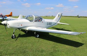 G-VIXX - Private Alpi Pioneer 300
