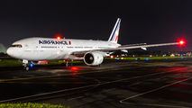 F-GSPN - Air France Boeing 777-200ER aircraft