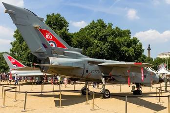 ZG773 - Royal Air Force Panavia Tornado GR.4 / 4A