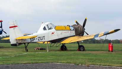 SP-ZUT - Private PZL M-18B Dromader