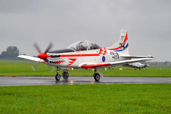 059 - Croatia - Air Force Pilatus PC-9M